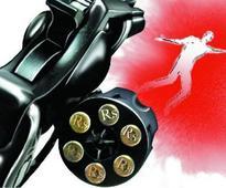 Pune techie shoots doctor wife dead in her c...
