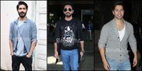 Has Ayushmann Khurrana won over Varun Dhawan and Harshvardhan Kapoor? - News