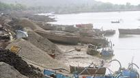 Illegal mining to be monitored by surveillance system