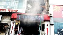 Most Thane restaurants do not comply with fire safety