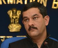 Sports Minister Jitendra SIngh hints at deterrent law