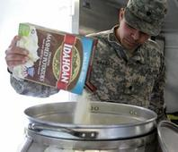 New York Army National Guard cooks take their shot at winning Army-wide cooking challenge