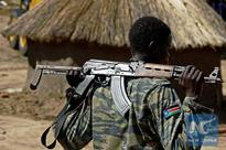 S. Sudan sentences 77 soldiers on murder, rape and looting charges