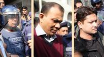 Narayanganj seven-murder: 26 to walk gallows