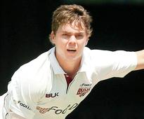 Australia include uncapped spinner Swepson for India Test series