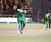Showcasing their talent: Pakistan A cruise to simple win over Zimbabwe A