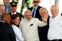 Most Important PM: Israeli media gushes over Modi