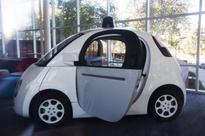 Google, Fiat Chrysler working on self-driving car deal - sources