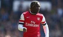Bacary Sagna to leave Arsenal for France or Russia this summer