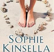 Bookclub Giveaway: Wedding Night by Sophie Kinsella