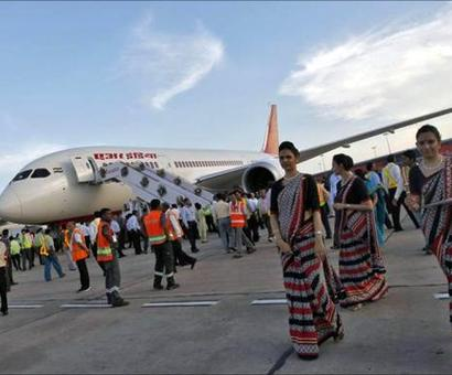 Soon, women-only seats on Air India domestic flights