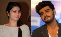 'Khatron Ke Khiladi': Is Tanisha Mukerji Upset With Arjun Kapoor?