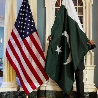 US security aid to Pak 'will be conditioned': White House official