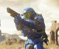 'Halo 5' Is Finally Getting A Custom Game Browser