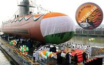 Life comes full circle for Navy. INS Kalvari, named after first-ever submarine, enters service