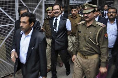 SC orders sale of Sahara's Rs 34K cr Aamby Valley properties