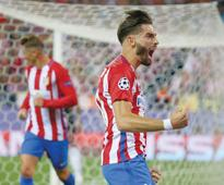 Atletico inflict more pain on Bayern
