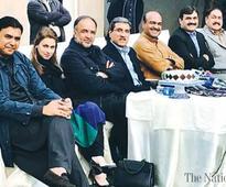 PPP wants southern punjab PROVINCE