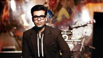 Karan Johar gets candid about fatherhood, talks about his daddy duties for Yash and Roohi!