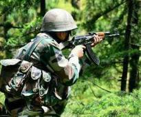 3 Lashkar-e-Taiba terrorists killed in encounter in Kashmir's Pulwama