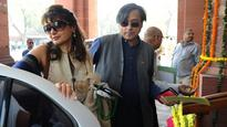 Sunanda case: Police seeks details of deleted chats