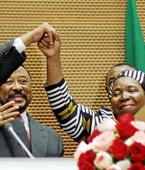 African Union to fix DRC and more