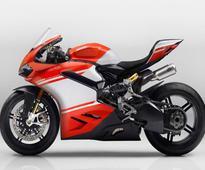 Ducati 1299 Superleggera Launched at Rs 1.12 Crore
