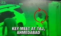 Rahul Gandhi, Hardik Patel secretly met in Gujarat? Theories abound as hotel CCTV footage goes viral