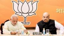 Patidars train guns at Prime Minister, BJP president