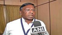 Puducherry CM condemns PM Modi's remarks