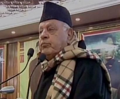 Why this election matters so much for Farooq Abdullah