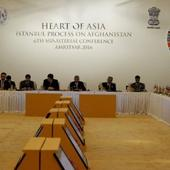 Amid Indo-Pak tensions, Heart of Asia conference begins with focus on tackling terror