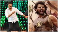 CineMAA Awards 2016: Chiranjeevi thrills fans with his dance moves while 'Baahubali' bags 13 Awards