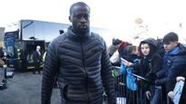 Yaya Toure arrested and charged with drink driving