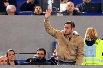 Pallotta says Totti to stay for long time at Roma