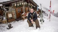 Top tables: Foodie resorts in the Alps