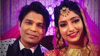 'Sun Raha Hai Na Tu' fame singer Ankit Tiwari gets engaged to Pallavi, pics inside