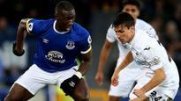 Jack Cork: Swansea City midfielder 'little bit disappointed' with point