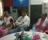 Assam Assembly polls: Angkita Dutta is a Congress ...