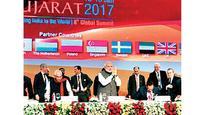 Gujarat sets ball rolling for Vibrant Gujarat Summit 2019