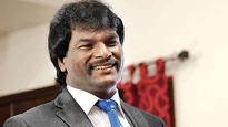 Let's concentrate only on Indian coaches now: Dhanraj Pillay