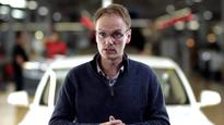 Apple Poaches Telsa's Engineering VP