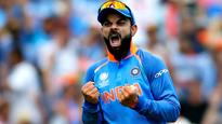 Despite Kumble's absence, Kohli and his boys start as favourites against West Indies