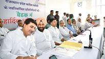 State Congress moves proposal to make Yuvraj party president