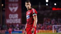 FC Dallas defender Matt Hedges out with torn meniscus