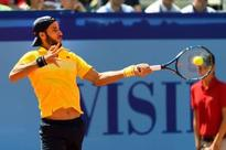 Feliciano Lopez clinches Gstaad title