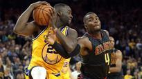 NBA policy change kept Draymond Green off All-NBA first team, Paul Millsap off third team