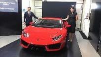 Lamborghini eyes 25% volume share from Aventador portfolio