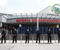 Lessons from Munich: It's time we equipped our cops ...