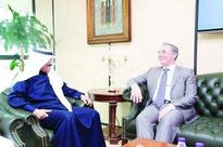 Kingdom, Italy agree to strengthen bilateral trade, investment